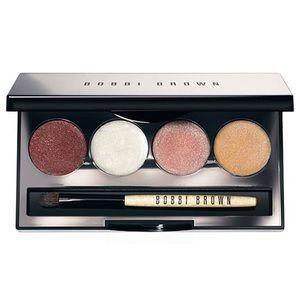 NEW Bobbi Brown glitter lip balm palette